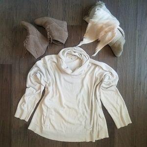 Jones New York Cowl Sweater